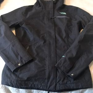 The North Face Jackets & Coats - The North Face women's shell jacket